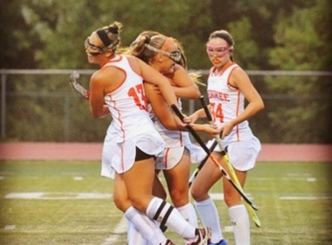 high school fundraising - Cherokee Field Hockey
