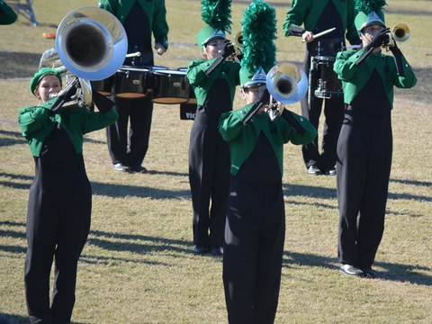 booster clubs fundraising - Weddington High School Band Boosters