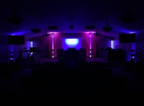 church & faith fundraising - UPC of Lancaster Music Department