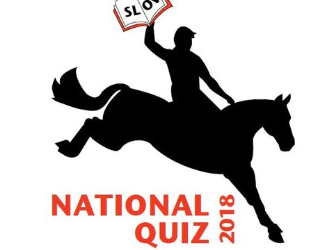 other sport fundraising - Canadian Pony Club National Quiz 2018