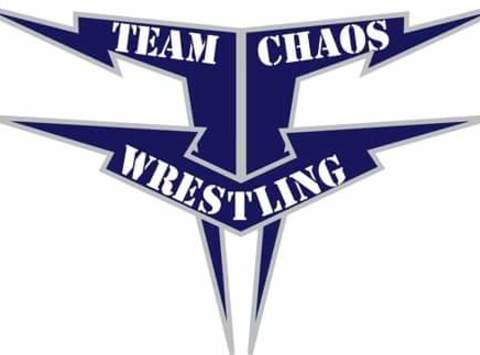 wrestling fundraising - Team Chaos Chichester Youth Wrestling
