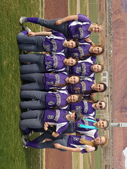 high school fundraising - Century High School Softball Team