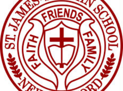 elementary school fundraising - St James-St John School