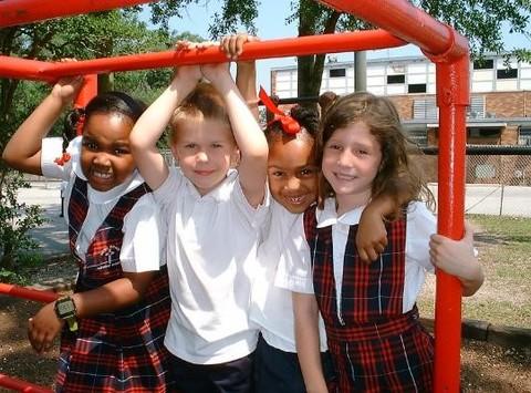 school improvement projects fundraising - Little Flower Catholic School