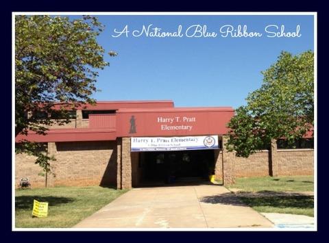 elementary school fundraising - Harry T Pratt Elementary