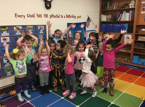 daycare & nurseries fundraising - Faith Lutheran Preschool and Childcare
