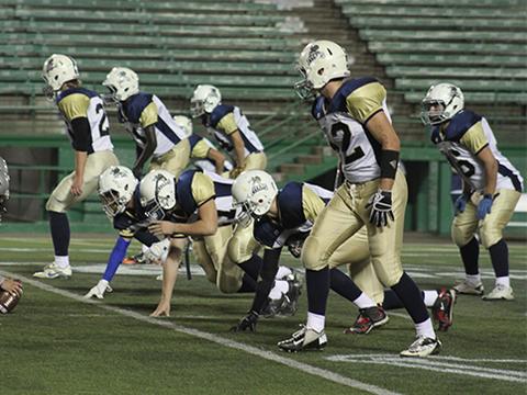 school sports fundraising - O'Neill Titans Football