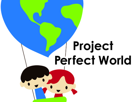 mission trips fundraising - Project Perfect World