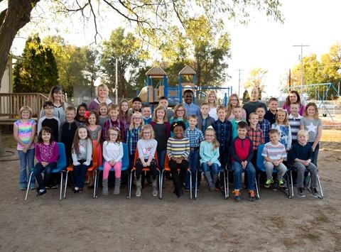 school improvement projects fundraising - New Hope Christian School