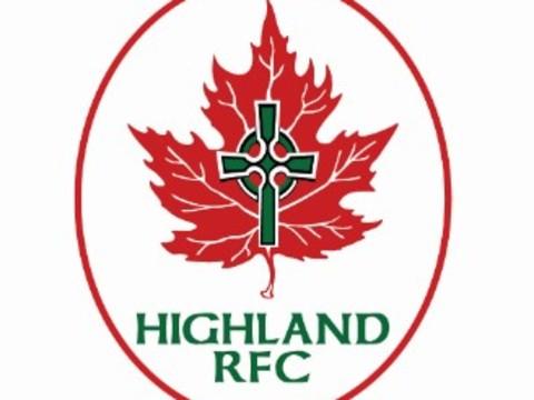 rugby fundraising - Fergus Highland Rugby Club