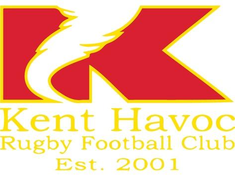 rugby fundraising - Kent Havoc RFC