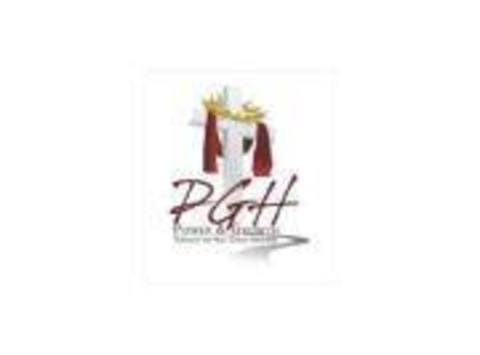 church & faith fundraising - PGH Ministries