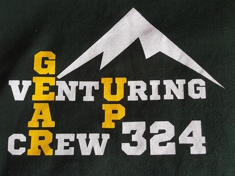 scouts fundraising - Glenwood Venturing Crew 324