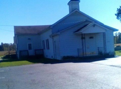 church & faith fundraising - Mt. Pleasant Church Ladies Group
