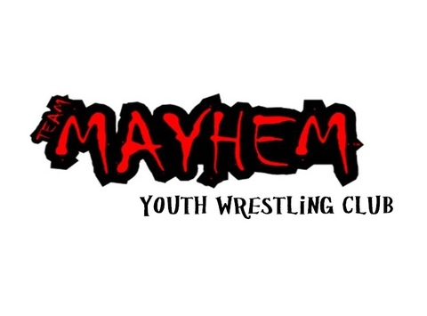 wrestling fundraising - Team Mayhem Youth Wrestling Club