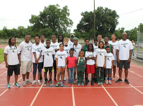 track and field fundraising - Road Runners Track Club, Inc.
