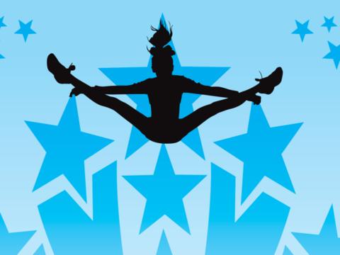 cheerleading fundraising - Innovation Cheer AllStars