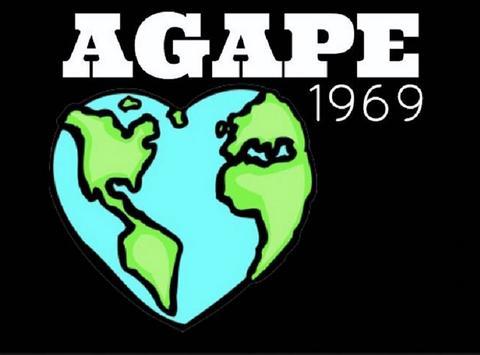 community improvement projects fundraising - Agape1969
