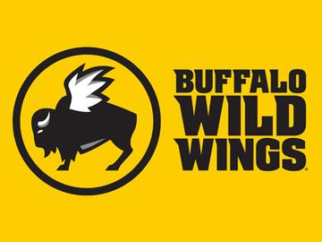 $50 Buffalo Wild Wings eGift Card