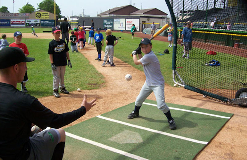 how to teach youth baseball pitching