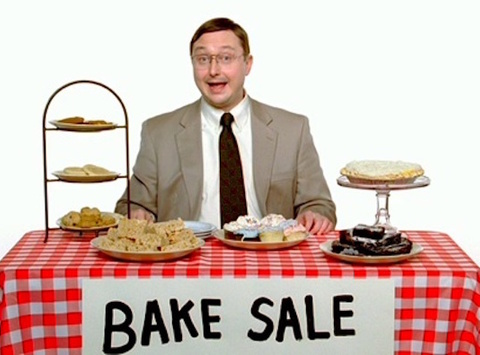 This Is How Much Your Bake Sale Is Costing You