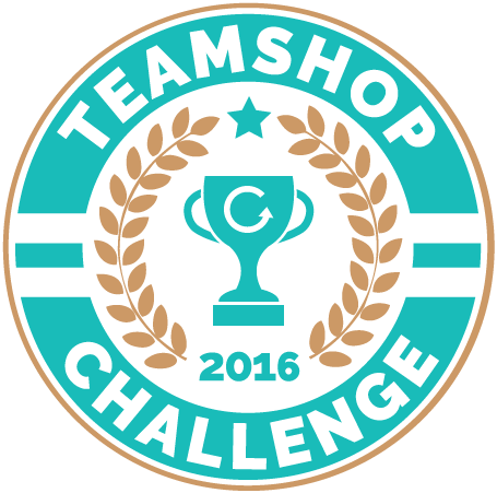 Teamshop Challenge Fall 2016