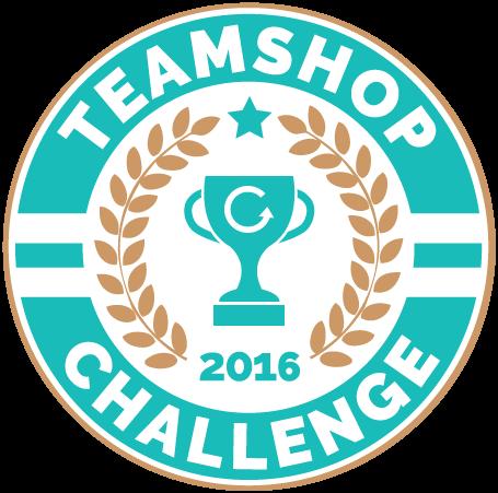 Teamshop Challenge Fall 2016