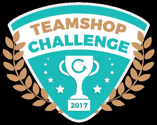 TeamShop Challenge - Fall/Winter 2017