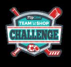 Team Shop Challenge