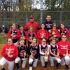 2015 10U Patriots Softball - Katherine McGuinness