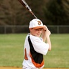 Baz's baseball fundraiser - Kim Robertson