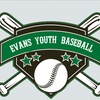 Evans youth baseball - Michelle