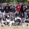 Roxbury Red Dogs Travel Baseball - Charles