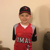 UMAC Attack 10U Red Select / All-Star Team - Ben Gilli