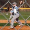 9U Louisville Monarchs Baseball - Jonas Miles