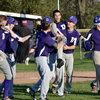 Dryden Community Baseball - David Peck
