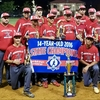 Greenville Westside Babe Ruth League - Greenville Westside Babe Ruth Baseball, INC